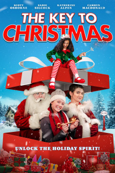 The Key to Christmas (2020) download