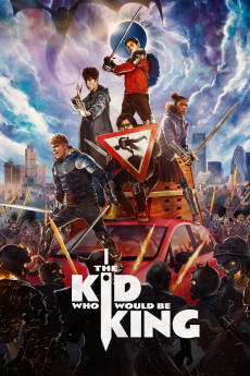 The Kid Who Would Be King (2019) download