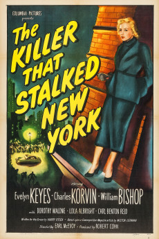The Killer That Stalked New York (1950) download