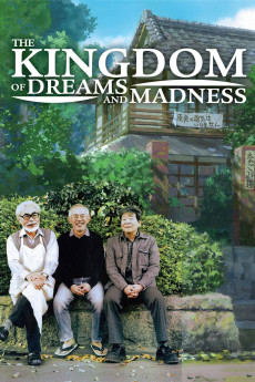 The Kingdom of Dreams and Madness (2013) download