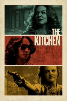 The Kitchen (2019) download