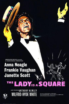 The Lady Is a Square (1959) download