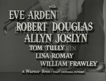 The Lady Takes a Sailor (1949) download
