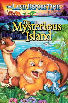The Land Before Time V: The Mysterious Island (1997) download