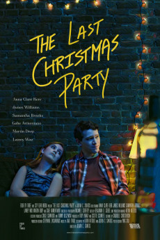 The Last Christmas Party (2020) download