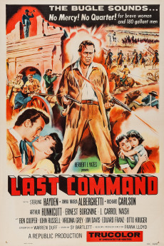 The Last Command (1955) download