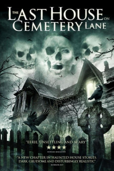 The Last House on Cemetery Lane (2015) download