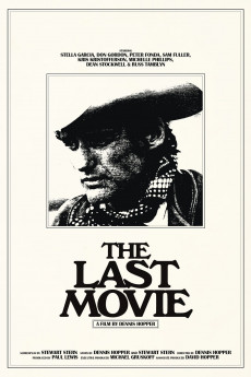 The Last Movie (1971) download