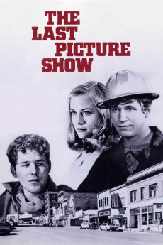 The Last Picture Show (1971) download
