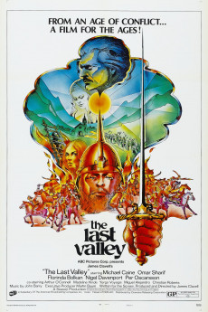 The Last Valley (1971) download