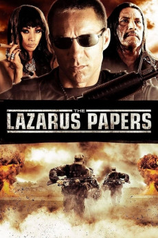 The Lazarus Papers (2010) download