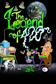 The Legend of 420 (2017) download