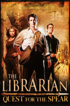 The Librarian: Quest for the Spear (2004) download