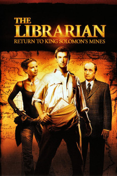 The Librarian: Return to King Solomon's Mines (2006) download