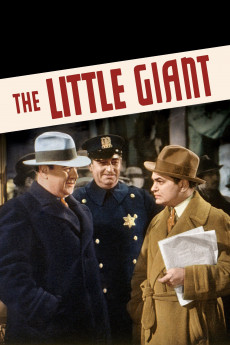 The Little Giant (1933) download