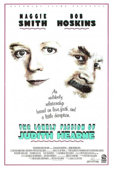 The Lonely Passion of Judith Hearne (1987) download