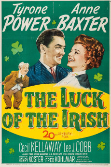 The Luck of the Irish (1948) download