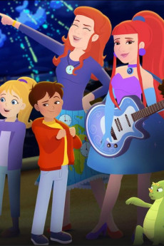 The Magic School Bus Rides Again in the Zone (2020) download