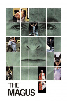 The Magus (1968) download