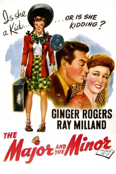 The Major and the Minor (1942) download