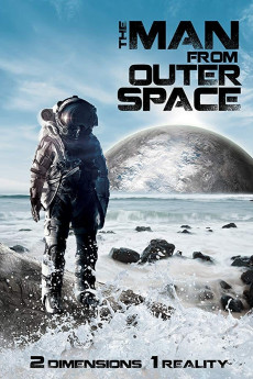 The Man from Outer Space (2017) download