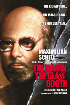 The Man in the Glass Booth (1975) download
