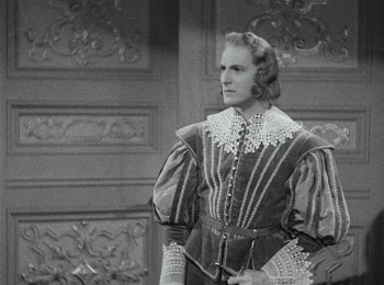 The Man in the Iron Mask (1939) download