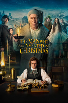 The Man Who Invented Christmas (2017) download