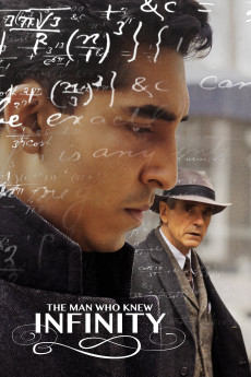 The Man Who Knew Infinity (2015) download
