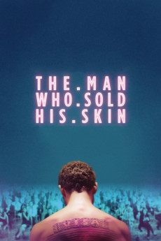 The Man Who Sold His Skin (2020) download