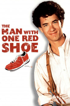 The Man with One Red Shoe (1985) download