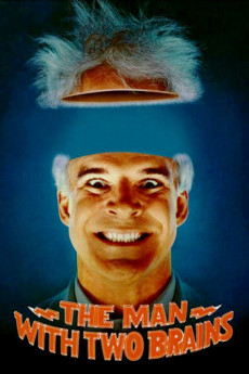The Man with Two Brains (1983) download
