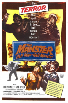 The Manster (1959) download