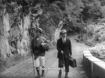 The Masseurs and a Woman (1938) download