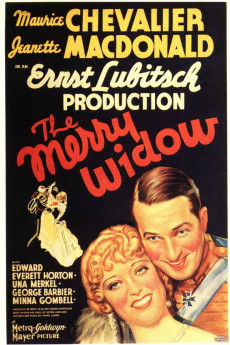 The Merry Widow (1934) download