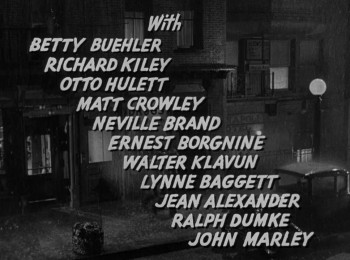 The Mob (1951) download