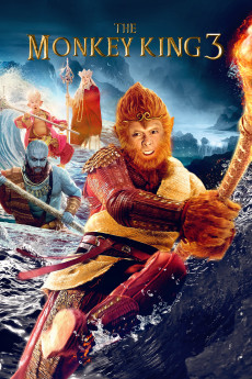 The Monkey King 3 (2018) download