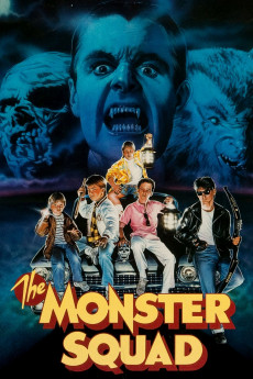 The Monster Squad (1987) download