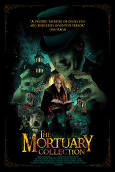 The Mortuary Collection (2019) download