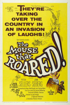 The Mouse That Roared (1959) download