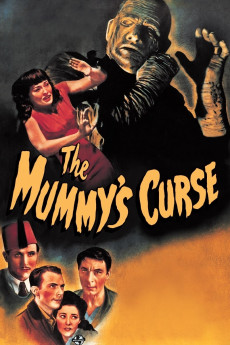 The Mummy's Curse (1944) download