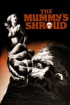 The Mummy's Shroud (1967) download