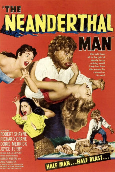 The Neanderthal Man (1953) download