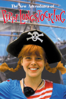 The New Adventures of Pippi Longstocking (1988) download