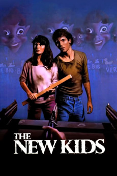 The New Kids (1985) download