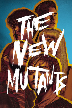 The New Mutants (2020) download