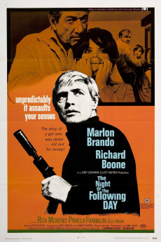 The Night of the Following Day (1969) download