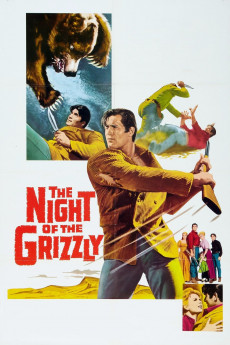 The Night of the Grizzly (1966) download
