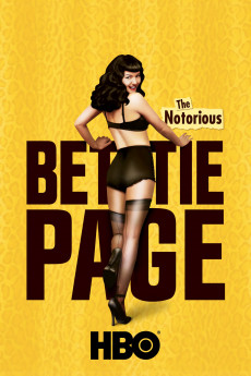 The Notorious Bettie Page (2005) download