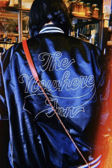 The Nowhere Inn (2020) download